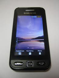 Eltűnt Samsung mobilok