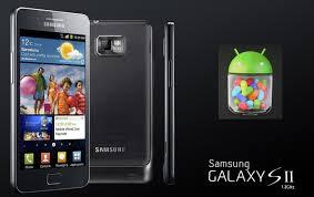 Samsung Glaxy S2
