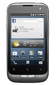 Telenor Onle Touch c