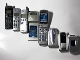 Mobiltelefonok