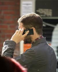Mobiltelefonozási szokások