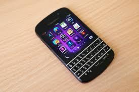 A BlackBerry egyre népszerűtlenebb