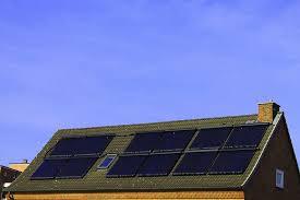 Vásároljon Ön is napelem rendszert családi házra