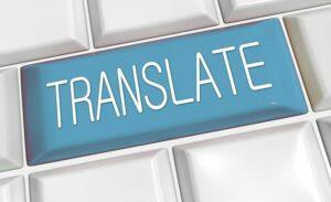 Gyorsan megoldható a hiteles fordítás Pécsen