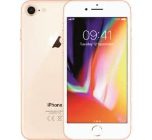 Ellopott iPhone 8