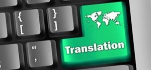 A fordító magyarról angolra is képes tolmácsolni