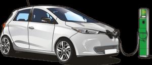 elektromos autó TAO kedvezmény